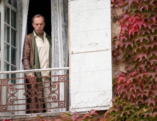 Patrick Melrose - sezon 1, odc. 2