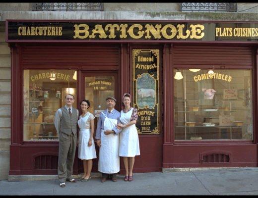 Pan Batignole
