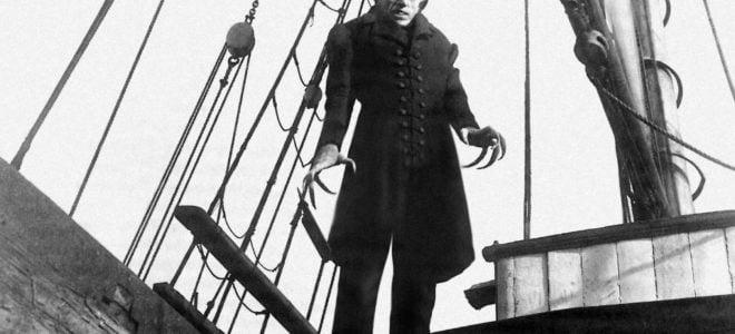 Nosferatu – symfonia grozy