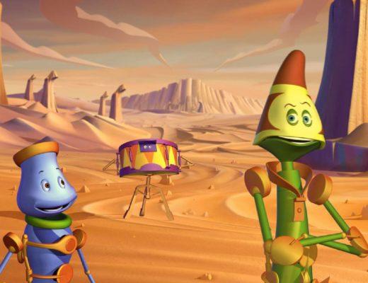 Piccolo, Sakso i spółka