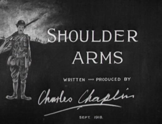 Charlie żołnierzem
