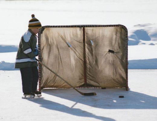 Przebudzenie. Historia Waltera Gretzky'ego