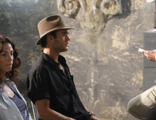 Jack Hunter i grobowiec Akenatena