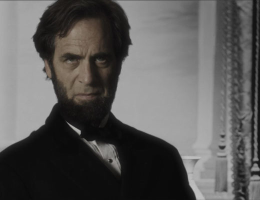 Ochroniarz Lincolna