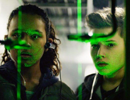 Przygodowe Trio: Cyber złoto