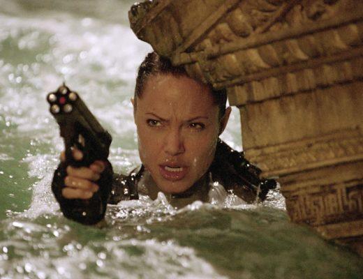 Tomb Raider: Kolebka życia