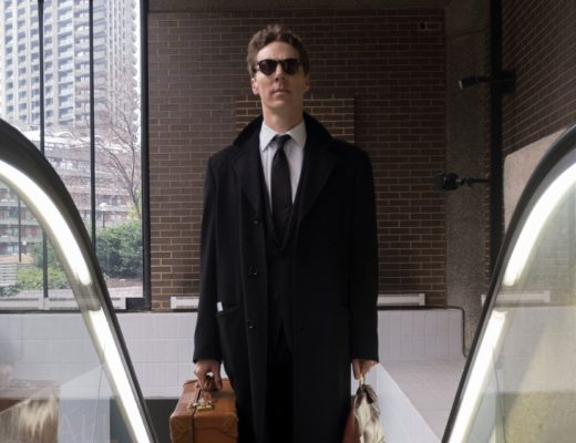 Patrick Melrose - sezon 1 ogolne