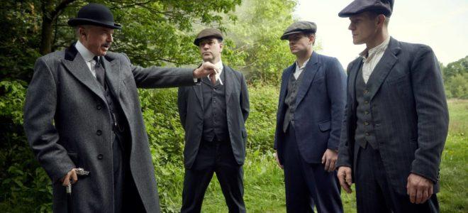 Peaky Blinders – sezon 2, odc. 6