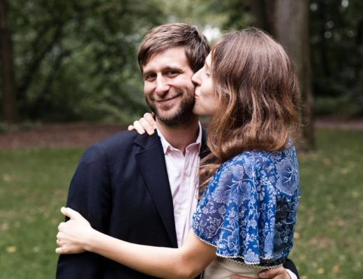 Ślub Ryśka