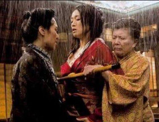 Historia Qiu Ju