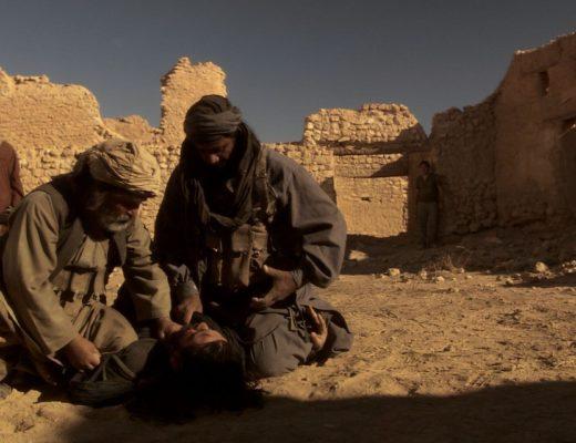 Ucieczka z Kandaharu