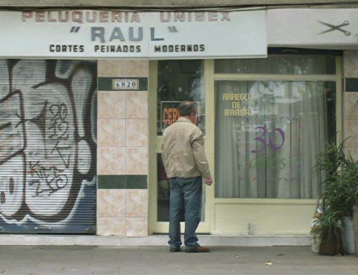 Raul - fryzjer damsko-męski