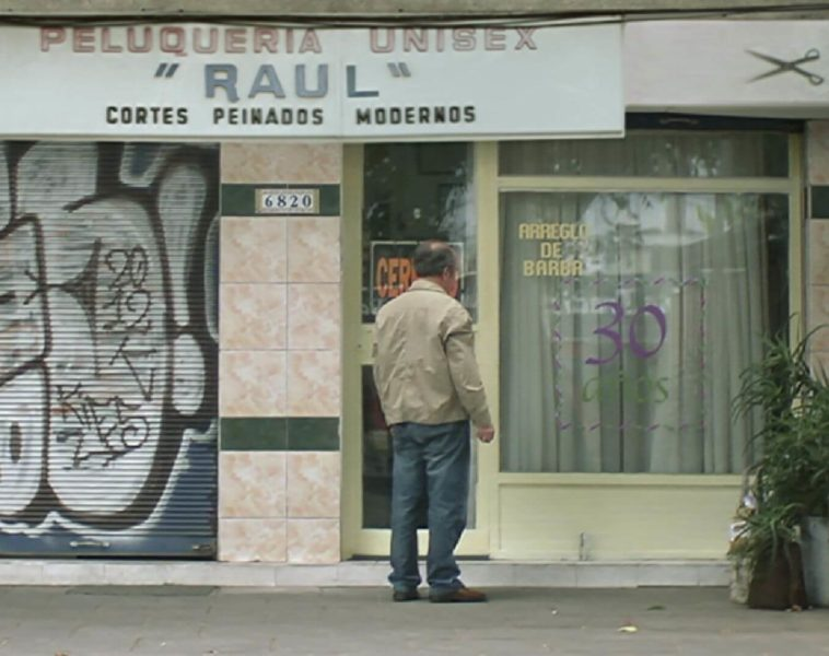 Raul – fryzjer damsko-męski