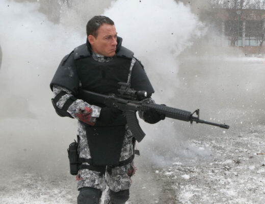 Universal Soldier - Reaktywacja