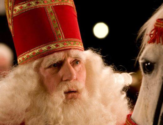 Konik Świętego Mikołaja