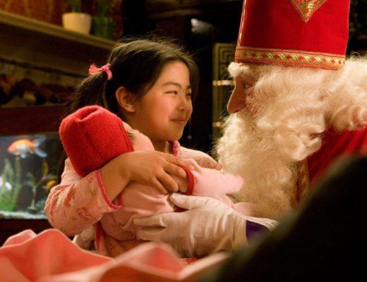 Gdzie jest koń Świętego Mikołaja?