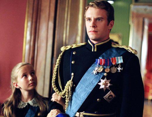 Książę i ja