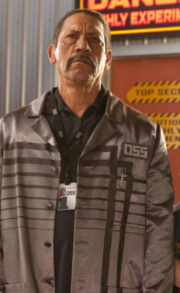 Mali Agenci. Wyścig zczasem 4D