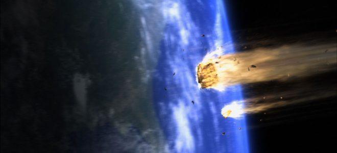 Meteor – część 2