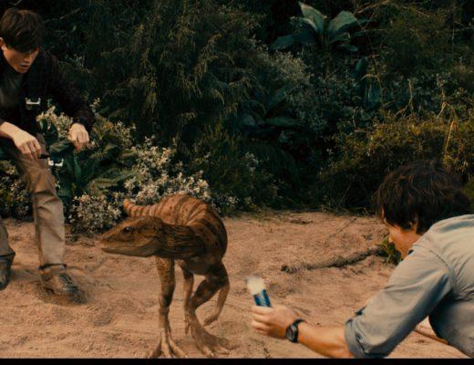 Projekt Dinozaur