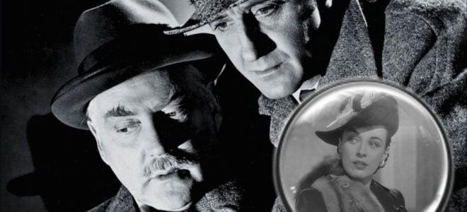 Sherlock Holmes i tajny szyfr