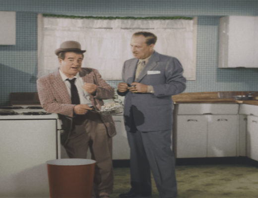 Abbott i Costello najlepsze skecze - część 2
