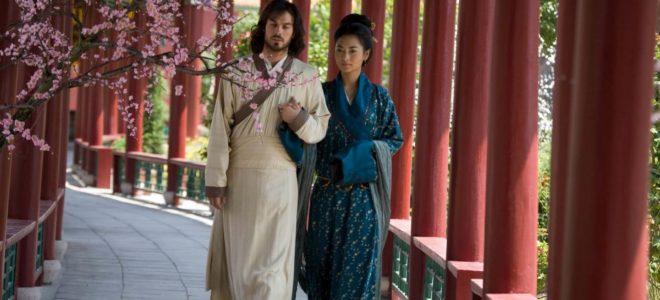 Marco Polo – część 1