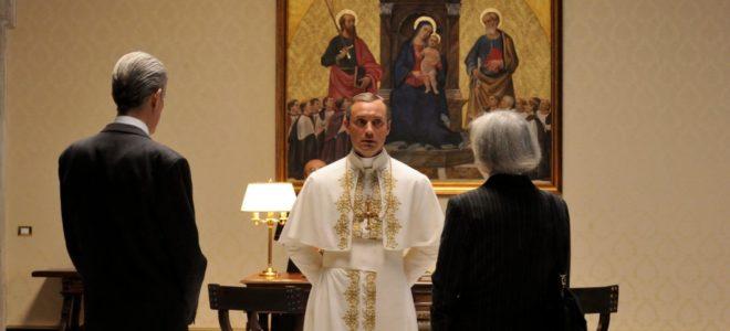 Młody papież – odc. 1