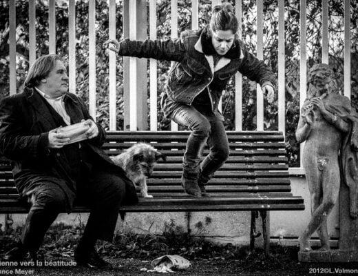 Frank-Etienne: W stronę piękna