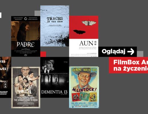 Klasyka inowości światowego kina zFilmBox Arthouse dostępne nażyczenie naVod.pl