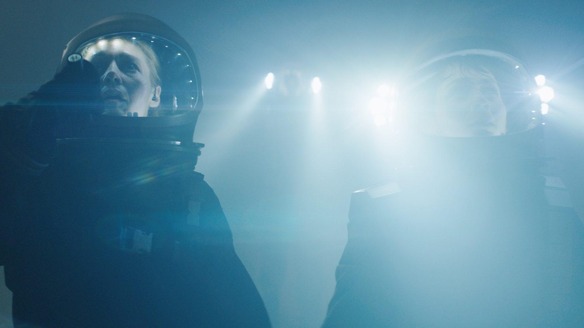 """Serial Sci-Fi """"Misje"""" wFilmBox Premium HD!"""