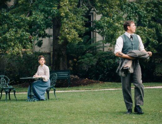 Piknik pod wiszącą skałą - odc. 4