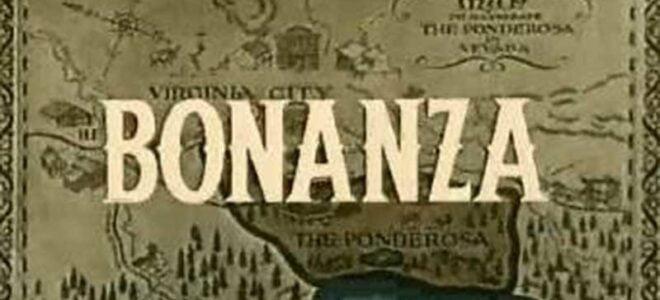 Bonanza – Więzy krwi