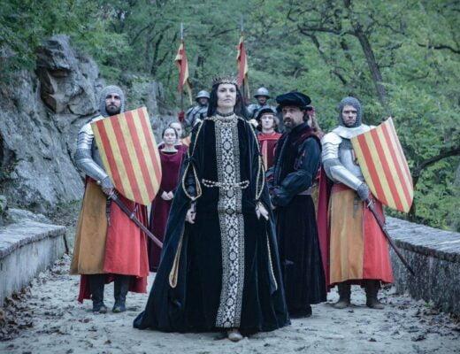 Templariusze - odc. 8