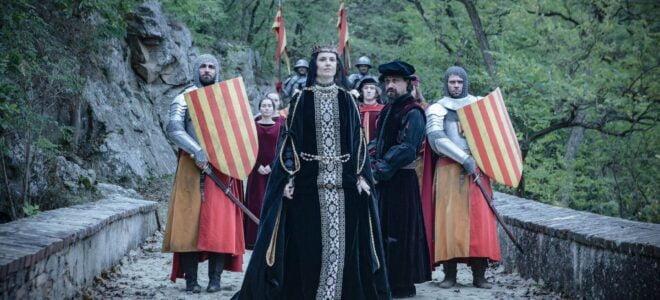Templariusze – sezon 1, odc. 8