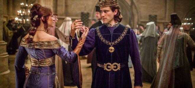 Templariusze – sezon 1, odc. 3