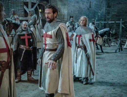 Templariusze - odc. 9