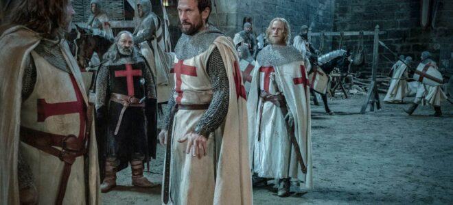 Templariusze – sezon 1, odc. 9
