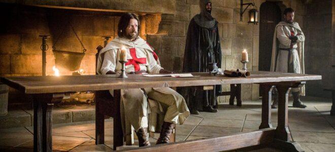 Templariusze – sezon 1, odc. 4