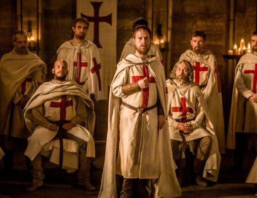 Templariusze - odc. 7