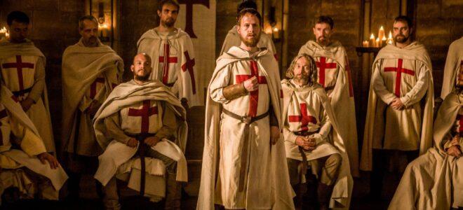 Templariusze – sezon 1, odc. 7