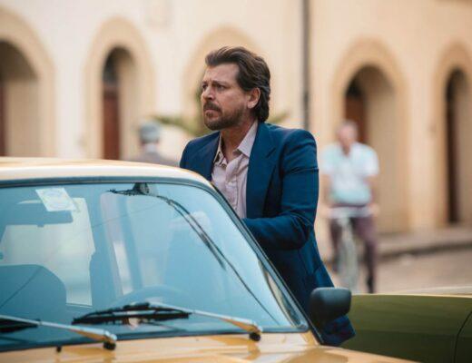 Mafia zabija tylko latem - sezon 2, odc. 1