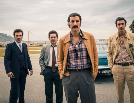 Mafia zabija tylko latem - sezon 2, odc. 3