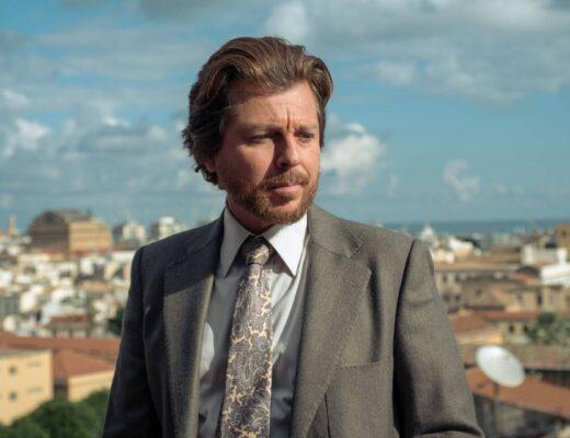 Mafia zabija tylko latem - sezon 2, odc. 7