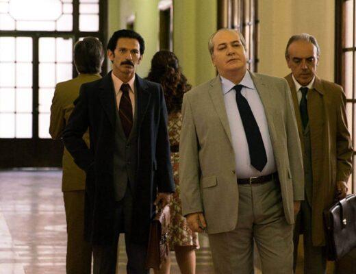 Mafia zabija tylko latem - sezon 2, odc. 10