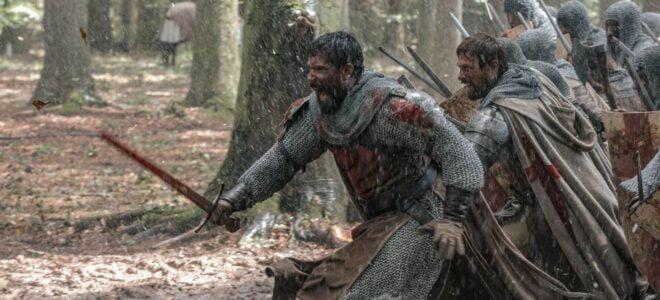 Templariusze – sezon 2, odc. 1