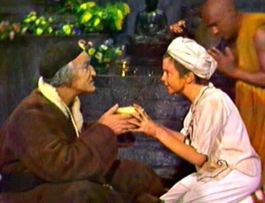 Shirley Temple Show - KIM
