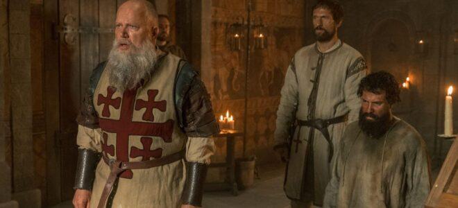 Templariusze – sezon 2, odc. 4