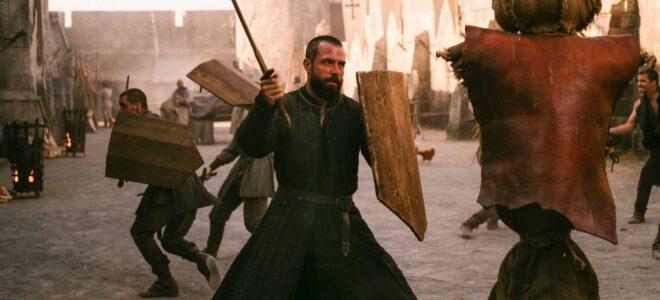 Templariusze – sezon 2, odc. 5