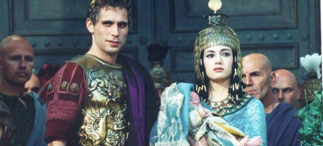 Juliusz Cezar – część 1
